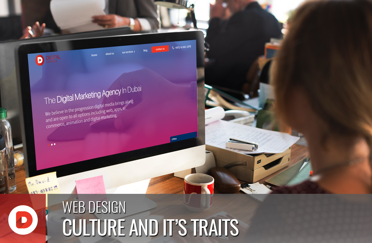 WEB CULTURE AND ITS TRAITS